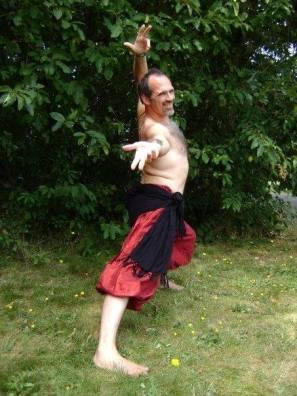 Satyr Dance