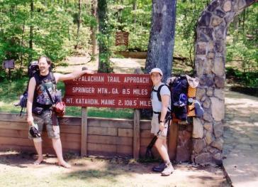 Satyr Hike