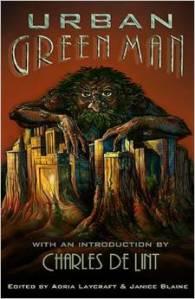 Satyr Green Man
