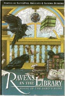 Satyr Ravens