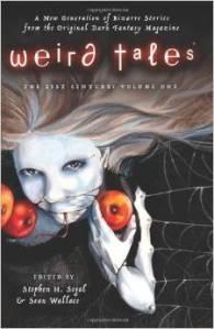 Satyr Weird Tales