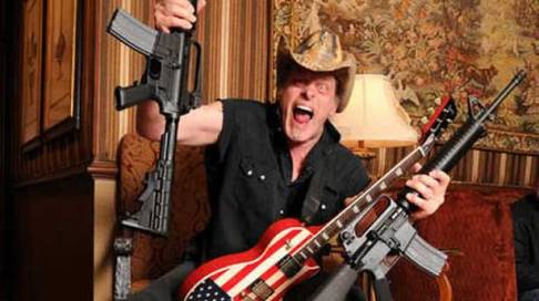 ted-nugent-guns-guitar