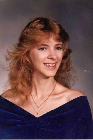 Cathi 1986