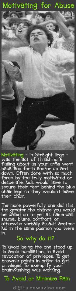 Straight Motive