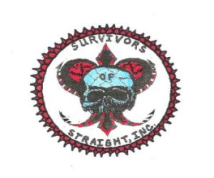 Straight Survivors patch