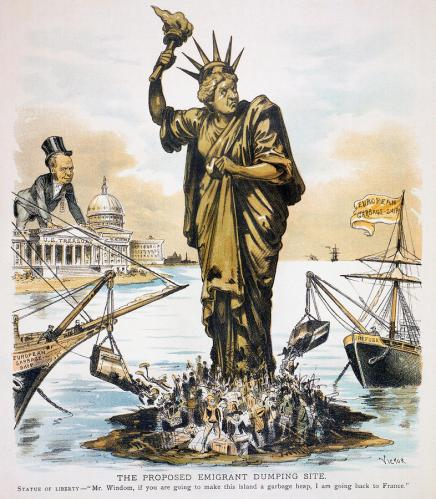 anti-immigration-cartoon-granger