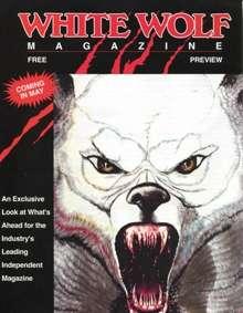 White Wolf Mag