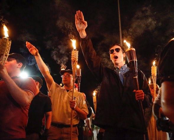 Nazis in VA