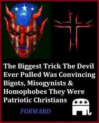 Devil Devil Devil