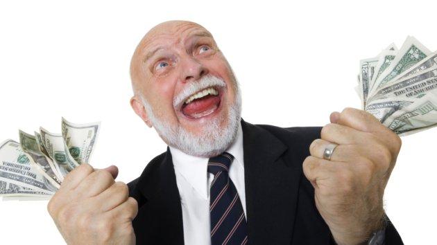 banker-laughing