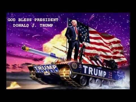 Trump Tank