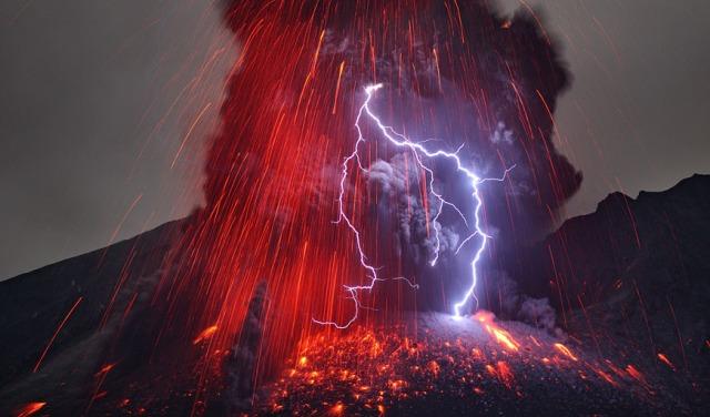 Thunderstorm Inside