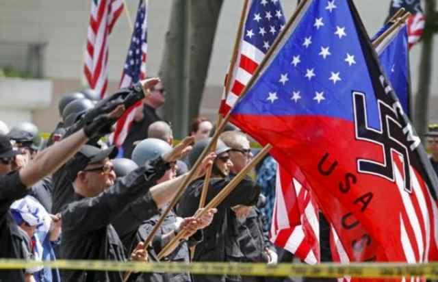 nazi trumpers