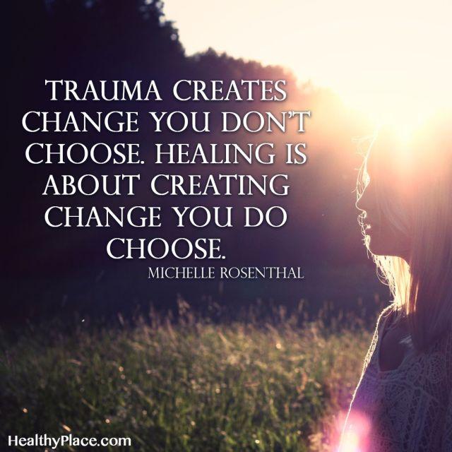 Abuse Healing